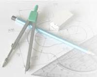 Zirkel und Stift